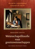 Wetenschapsfilosofie voor geesteswetenschappen - Michiel Leezenberg, Gerard H. de Vries, Gerard de Vries (ISBN 9789089644428)