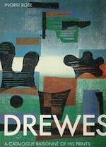 Werner Drewes - Ingrid Rose, Amp, Ralph Jentsch (ISBN 9783921561317)
