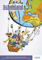 Schokland 3.0 niv.3-4 werkboek (ISBN 9789491699856)
