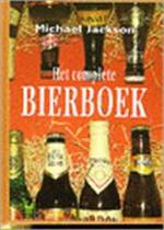 Het Complete Bierboek - M. Jackson (ISBN 9789040800177)