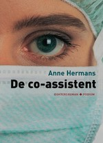 De co-assistent - Anne Hermans (ISBN 9789462533240)