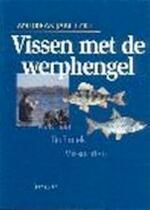 Vissen met de werphengel