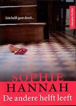De andere helft leeft - Sophie Hannah (ISBN 9789032512743)