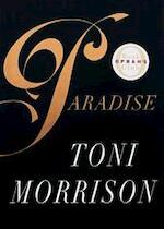 Paradise - Toni Morrison (ISBN 9780679433743)