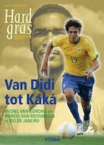 Hard gras / 60 - Hugo Borst, Henk Spaan, Matthijs Van Nieuwkerk (ISBN 9789046803868)