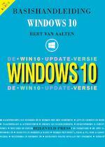 Basishandleiding Windows 10 - Bert van Aalten (ISBN 9789055482498)