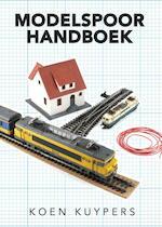 Modelspoor handboek - Koen Kuypers (ISBN 9789082655100)