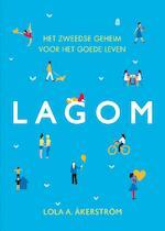 Lagom - Lola Akerstrom (ISBN 9789400509078)