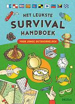 Het leukste survivalboek voor jonge outdoorhelden - Son Tyberg (ISBN 9789044748307)