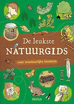 De leukste natuurgids voor avontuurlijke kinderen - Son Tyberg (ISBN 9789044748291)