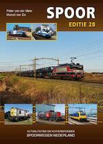 Spoor editie 28 - Peter van der Meer, Marcel van Ee (ISBN 9789059611795)