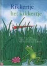 Rikkertje het kikkertje - Ivo de Wijs, S. van Speijk (ISBN 9789026994722)