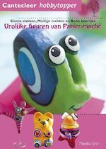 Vrolijke figuren van papier-maché - Michael Grün (ISBN 9789021338453)