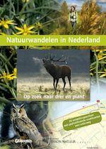 Natuurwandelen in Nederland - Monica Wesseling (ISBN 9789052107431)