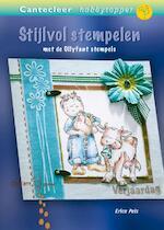 Stijlvol stempelen - Erica Pels (ISBN 9789021338361)