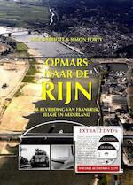 Opmars naar de Rijn + 2 DVD's - Leo Marriott, Simon Forty (ISBN 9789463290043)