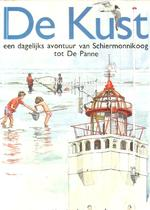 De kust - A.J. Cool (ISBN 9789061205746)