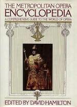 The Metropolitan Opera encyclopedia - David Hamilton (ISBN 9780500014257)