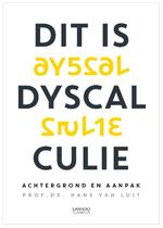 Dit is dyscalculie - Hans van Luit (ISBN 9789401451093)
