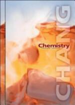 Chemistry - Raymond Chang (ISBN 9780071120722)