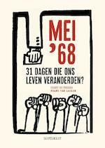Mei '68 - Geert De Vriese, Frank Van Laeken (ISBN 9789089246349)