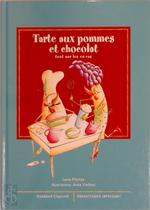 Tarte aux pommes et chocolat - impressant - (ISBN 9789002020834)