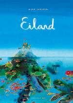 Eiland - Mark Janssen (ISBN 9789047710639)