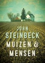 Muizen en mensen - John Steinbeck (ISBN 9789028280953)