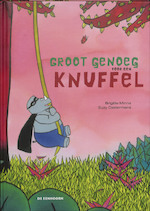 Groot genoeg voor een knuffel - Brigitte Minne (ISBN 9789058385338)