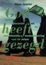 God heeft gezegd - H. Jansen (ISBN 9789045700328)