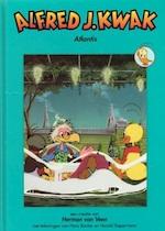 Alfred J. Kwak - Atlantis - Herman van Veen, Hans Bacher (ISBN 9789075531084)