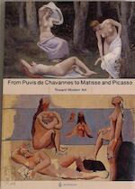 Towards modern art : from puvis de chavannes to matisse and picasso
