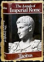 The annals of imperial Rome - Cornelius Tacitus, Michael Grant (ISBN 9780880290241)