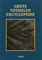 Grote fossielen encyclopedie - Vojtěch Turek, Jaroslav Marek, Josef Benes̆, Nannie Nieland-weits, Ans Smink (ISBN 9789036608572)