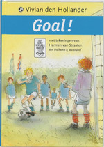 Goal! - Vivian den Hollander (ISBN 9789026997914)