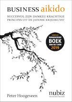 Business Aikido - Peter Hoogeveen (ISBN 9789492790163)