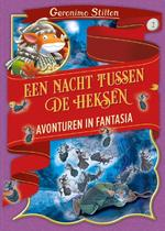 3 - Geronimo Stilton