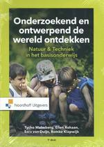 Onderzoekend en ontwerpend de wereld ontdekken - Ellen Rohaan, Remke Klapwijk, Tycho Malmberg, Sara van Duijn (ISBN 9789001827717)