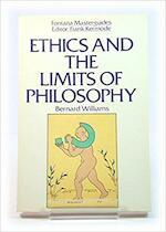 Ethics and the limits of philosophy - Bernard Arthur Owen Williams (ISBN 9780006860013)