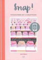 Snap! - Anki Wijnen (ISBN 9789463140287)