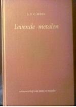 Levende metalen - L.F.C. Mees (ISBN 9789060380581)