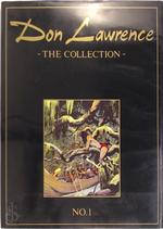 Don Lawrence - The Collection N° 1 - Don Lawrence
