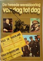 Tweede wereldoorlog van dag tot dag - Unknown (ISBN 9789029110518)