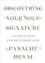Discovering Your Soul Signature - Panache Desai (ISBN 9780812995589)