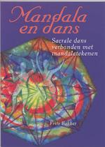 Mandala en Dans - Frits. Bakker (ISBN 9789073798526)