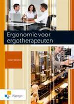 Ergonomie voor ergotherapeuten - D. Huget (ISBN 9789030196648)