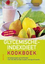 Het glycemische indexdieet kookboek