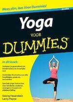 Yoga voor Dummies, 2e editie - Georg Feuerstein, Larry Payne (ISBN 9789043025485)