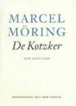Kotzker - Een Pastische - Marcel Möring