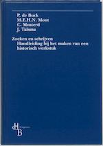 Zoeken en schrijven (ISBN 9789055742493)